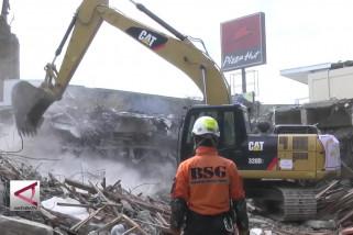 Basarnas kerahkan tim optimalkan proses evakuasi korban