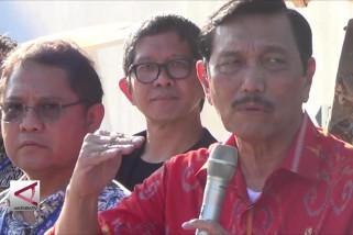 Pujian peningkatan ekonomi Indonesia
