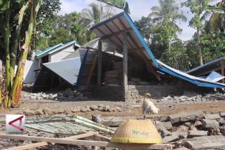 LIPI tegaskan belum ada teknologi prediksi gempa