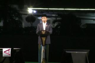 Presiden ingin pesantren cetak SDM Unggul