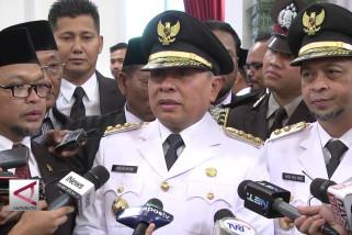 Gubernur Kaltim terpilih fokus kirimkan bantuan ke Palu