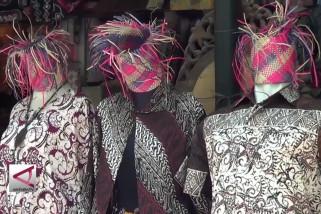 Prabowo: industri batik harus dapat perhatian khusus