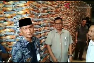 Video - Pemkab Kudus siap bantu pemasaran beras Bulog