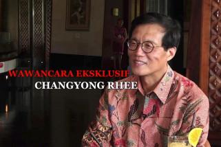 Wawancara eksklusif Changyong Rhee Direktur Departemen Asia Pasifik IMF