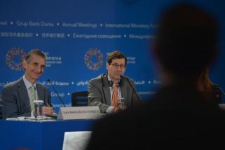 IMF yakin ekonomi Indonesia kian lebih baik lagi