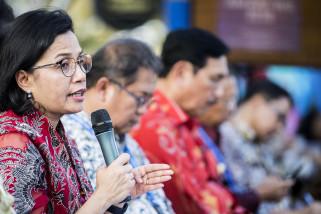 Sukses IMF-WB membuat Indonesia kian dipercaya dunia