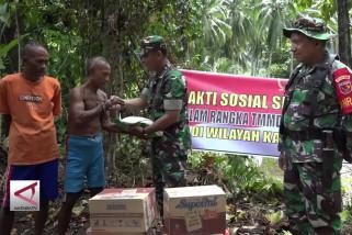 Menyelami kehidupan suku terasing Togutil di hutan Halmahera