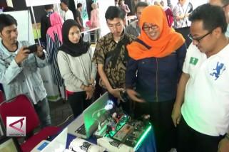 Wali Kota Malang tantang kreator buktikan inovasinya