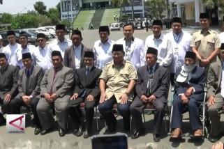 Di Ponorogo, Prabowo janjikan perubahan