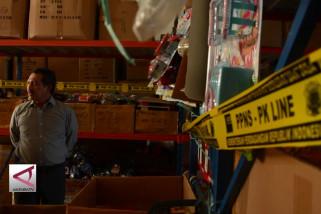 Distributor mainan di Batam palsukan tanda SNI