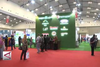 Capaian Trade Expo Indonesia 2018 meningkat