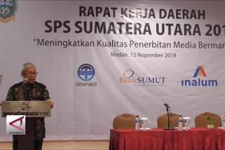 Kominfo Sumut ingatkan agar hati-hati sebar berita