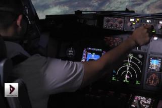 Lion Air revisi recurrent training bagi pilot