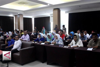 KPU Maluku Utara tetapkan DPT 805.685 hasil perbaikan