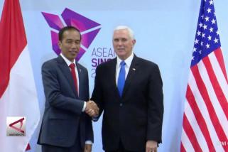 Presiden Jokowi minta produk RI tak dikenai pajak oleh AS