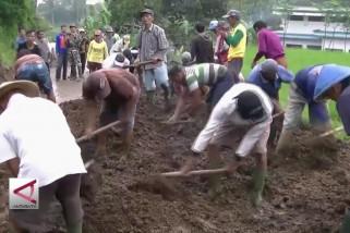 BMKG imbau masyarakat Magelang waspadai tanah longsor