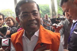 Idrus bantah ada restu Ketum Golkar di PLTU Riau 1