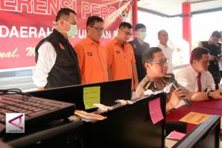 Kepala KSOP Pulau Sambu terjaring OTT Polda Kepri