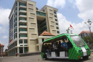 Kampus-kampus Indonesia mesti kerja sama di Timur Tengah