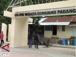 Mencumbui Sore Di Gunuang Padang