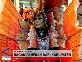 Ragam Pameran Dari Kabupaten