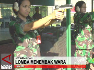 Ketika tentara Indonesia-China unjuk bela diri militer