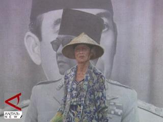 Energi Soekarno Dalam Karya Seni