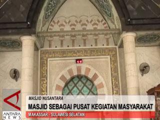 Masjid Sebagai Pusat Kegiatan Masyrakat