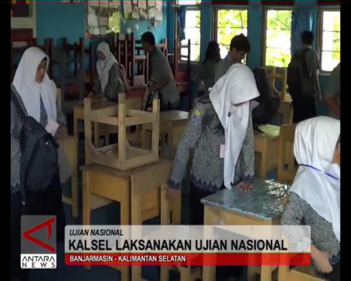 256 Pelajar Di Jatim Tidak Lulus Un Sma Antara News