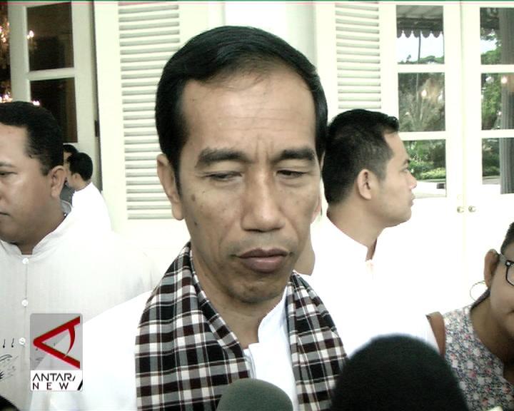 Bbm Jokowi Stiker pengaturan BBM mobil dinas baru tersalur 7.500 ...