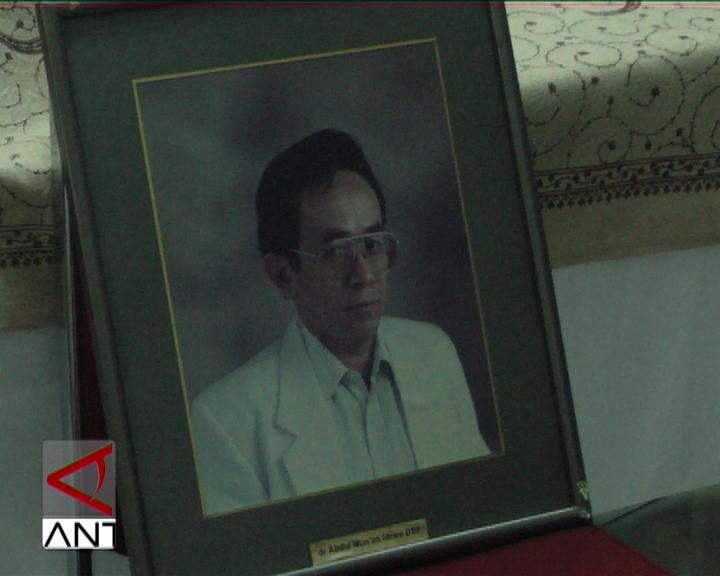 Tokoh Forensik Kedokteran Indonesia Wafat