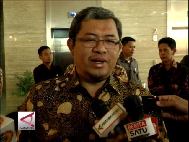 Aher Dukung Waduk Ciawi Dan Sukamahi Selesai 2015