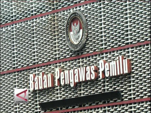 Bawaslu Terima Aduan dari Gorontalo