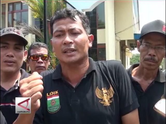 2 Pejabat Kepri Tersangka Korupsi Pilkada 2010