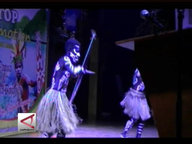 Upaya Melestarikan Budaya Papua