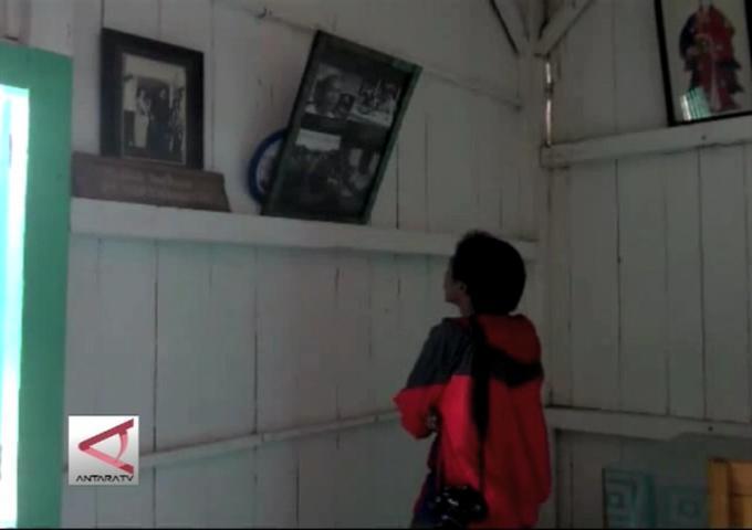 Melongok Kondisi Rumah Sejarah Bung Karno