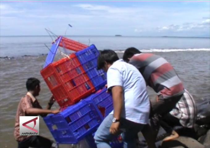 Apartemen Ikan Untuk Kesejahteraan Nelayan