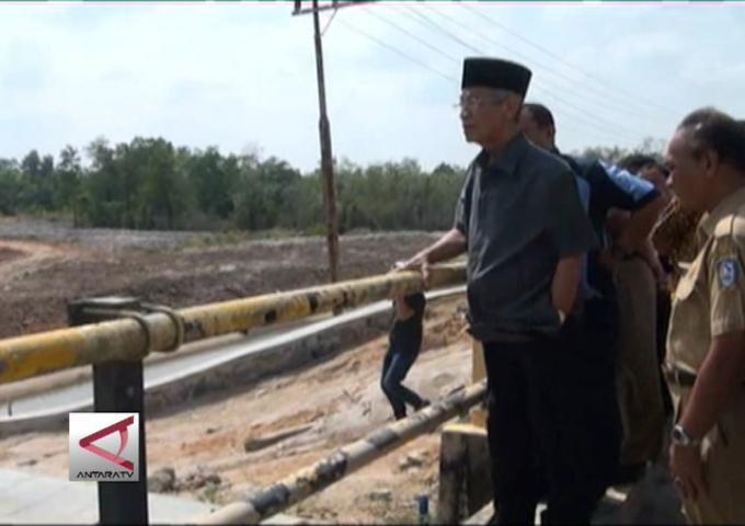 Kepri Fokus Gali Sumber Air Baku