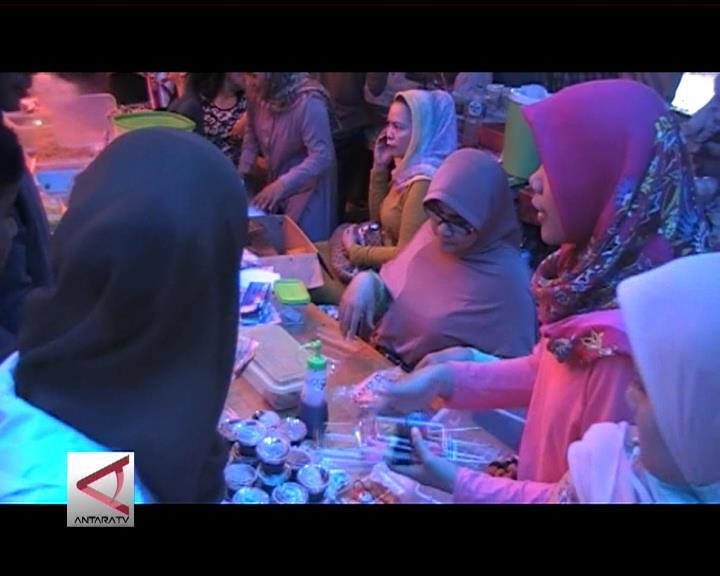 BPOM Temukan Sirup Mengandung Pewarna Tekstil