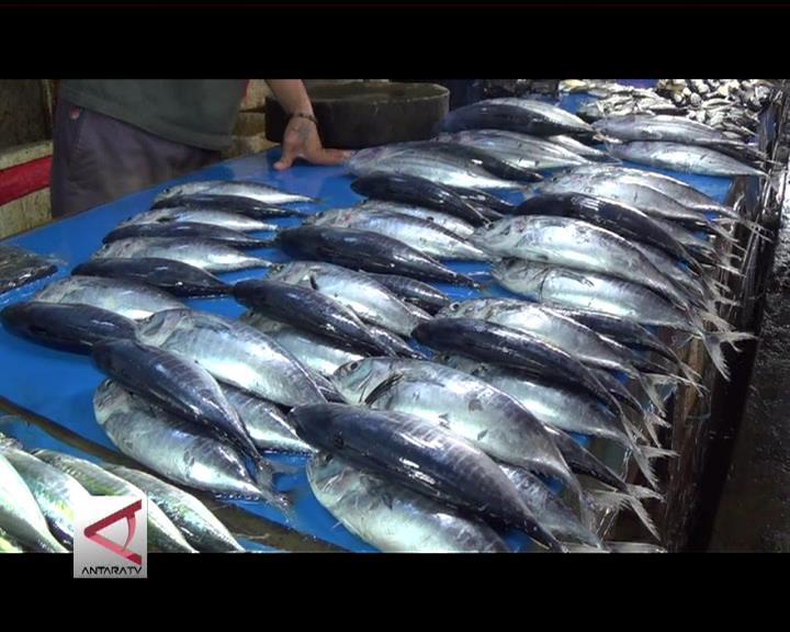 BPS Sulteng Data Inflasi Harga Ikan