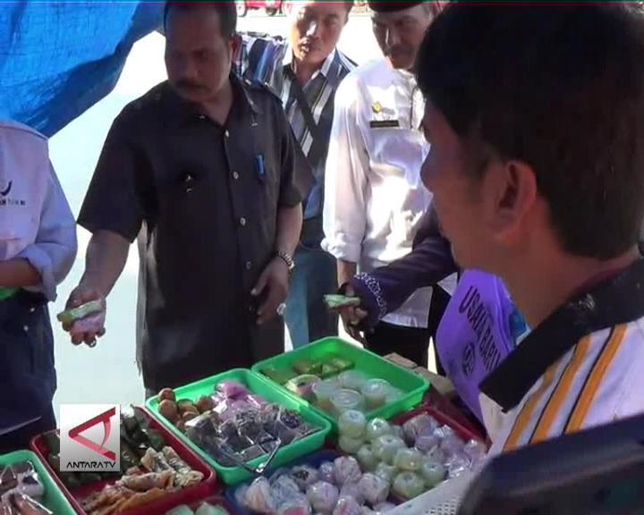 Tak Ditemukan Makanan Berbahaya Di Bengkulu