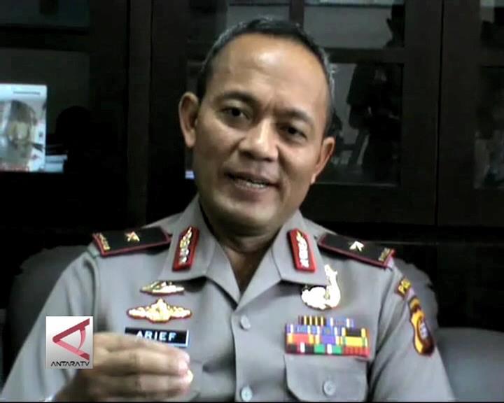 Polda Kalbar Siap Amankan Idul Fitri 2015