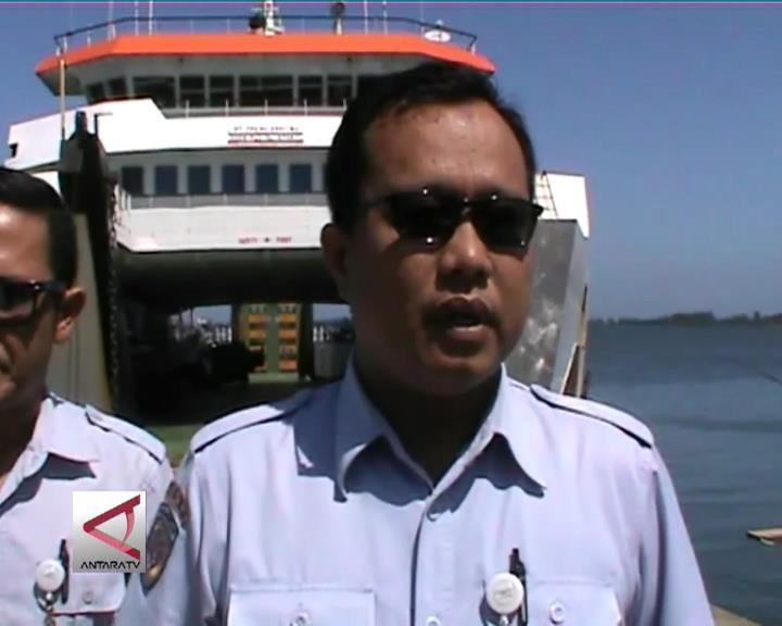 ASDP Bengkulu Tambah Jadwal Penyeberangan