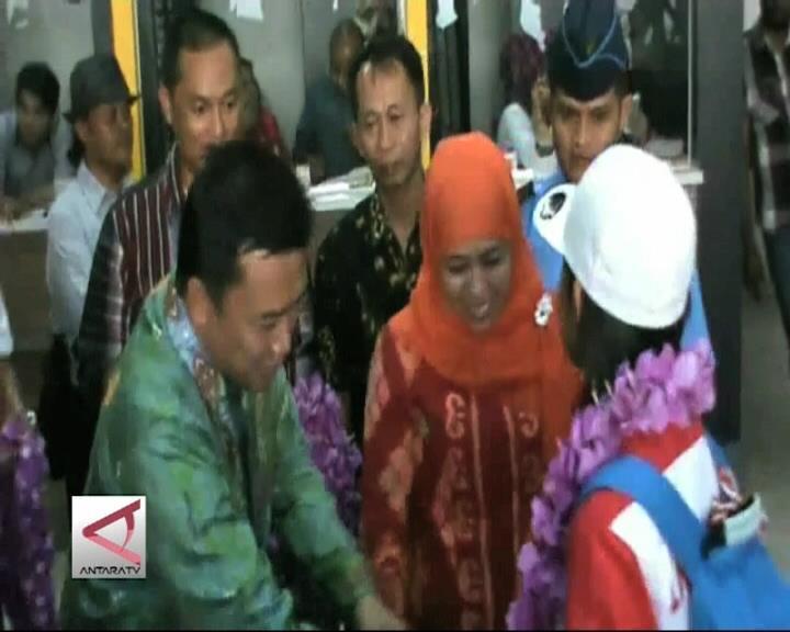 Atlet Disabilitas Indonesia Borong Medali