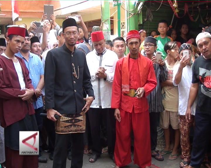 Mengenal Tradisi Lebaran Betawi