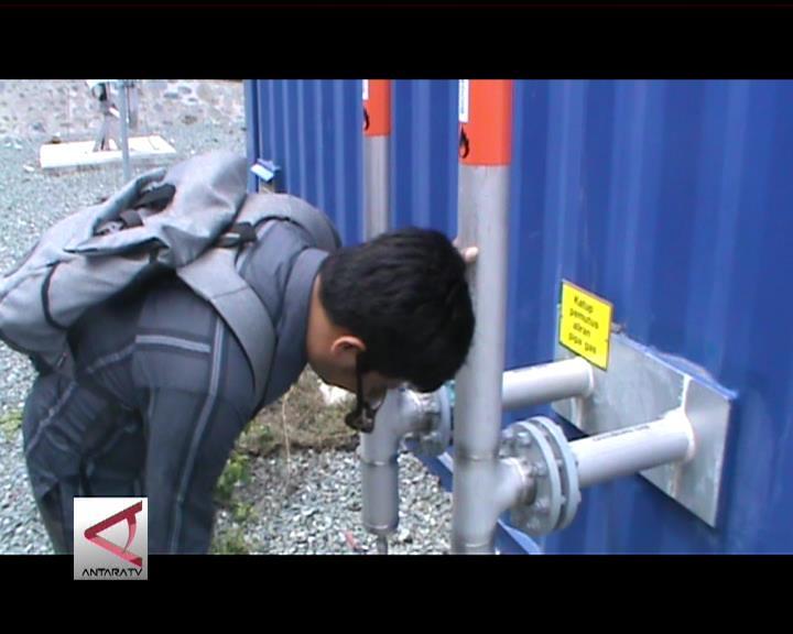 Palu Kembangkan Pembangkit Listik Biogas