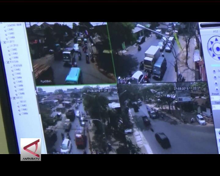 15 ATCS Terpasang Di Kota Malang
