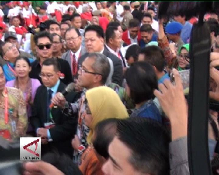 Deklarasi Makassar Komitmen Majukan ASEAN