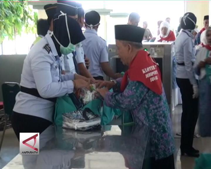 Embarkasi Makassar Jadi Wisata Religi