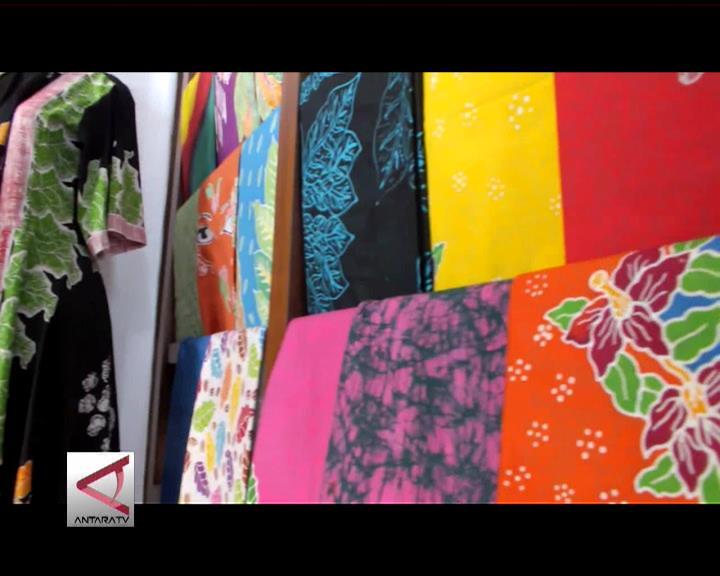 Batik Bermotif Tradisi Dan Potensi Jember